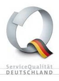 Offenes Seminar: ServiceQualität DEUTSCHLAND