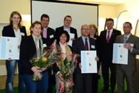 Rückblick zum Wettbewerb: Familienfreundliche Unternehmen im Rhein-Kreis Neuss