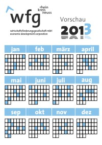 Jahresplanung 2013