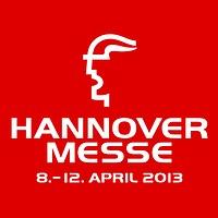 CeBIT 05.-09. März 2013 Hannover Messe