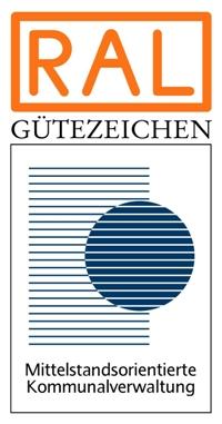Zum Webportal der Gütegemeinschaft Mittelstandsorientierte Kommunalverwaltung e.V.