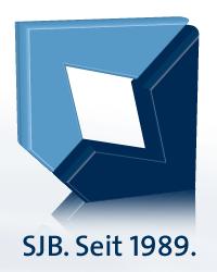 SJB. Seit 1989.