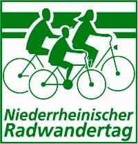 22. Niederrheinischer Radwandertag am 7. Juli 2013