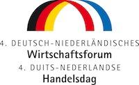 4. Deutsch-Niederländisches Wirtschaftsforum