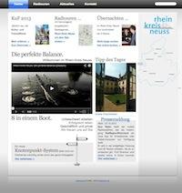 Übernachtungen im Rhein-Kreis Neuss, online buchen