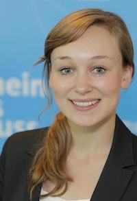 Stefanie Kempter, Wirtschaftsförderung Rhein-Kreis Neuss
