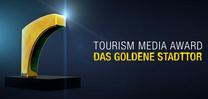 Quo Radis, Platz 1: Das Goldene Stadttor, Multimediapreis, Rhein-Kreis Neuss