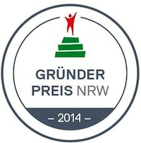 Gründerpreis 2014 NRW