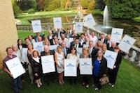 wfg - gewinnt Auswahlverfahren für CSR-Kompetenzzentrum
