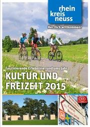 Download Kultur- und Freizeitführer 2015