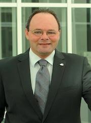 Robert Abts - Leiter der Wirtschaftsförderung, Rhein-Kreis Neuss