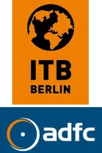 ITB - Berlin, adfc, Tourismusmesse