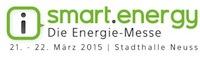 Link zur smart.energy 2015 der Kreishandwerkerschaft Neuss