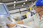 EU-Förderung, Produktion NRW