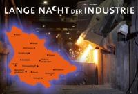Link zum Webpräsentation: Lange Nacht der Industrie Rhein-Ruhr