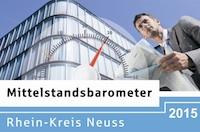 Wirtschaftsforum zum Mittelstandsbarometer
