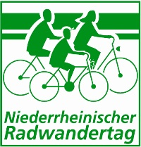 Zu den Radtouren des 24. Niederrheinische Radwandertag