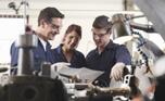 Eu-Förderprogramme NRW | Projektaufruf zur Fachkräftesicherung