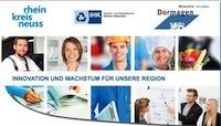 Gründer- und Unternehmertag 2015 - Dormagen - Linz zum Anmeldeformular