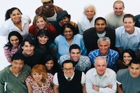 Gelingendes Ankommen - Vemittlung von Flüchtlingen in Ausbildung und Arbeit