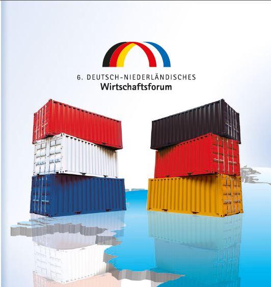 Deutsch-Niederländisches Wirtschaftsforum