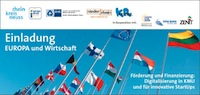 Veranstaltung: Digitalisierung in KMU und für innovative Star