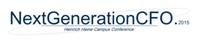 Veranstaltung NextGenerationCFO.2015