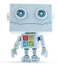 """""""Mint machen!"""" Roboterwettbewerb"""