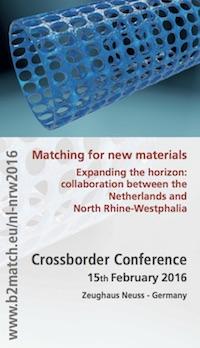 Deutsch-Niederländische Werkstoffkonferenz