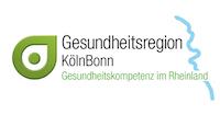 Link zur Webseite: Gesundheitsregion KölnBonn