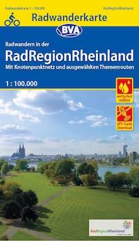 Link zur Webseite: RadRegionRheinland e.V.