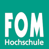 Link zum Webportal www.mint-machen.de >FOM Hochschule