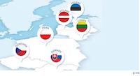 Infobroschüre zur IHK-Forum Mittel- und Osteuropa