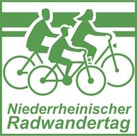 25. Niederrheinischer Radwandertag