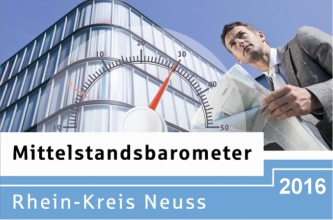 Mittelstandsbarometer 2016 Rhein-Kreis Neuss, Download