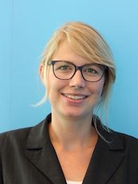 Sarah Sistig, Wirtschaftsförderung Rhein-Kreis Neuss