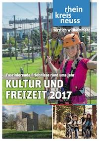 Download: Kultur- und Freizeitführer 2017