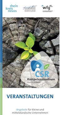 Download CSR-Infofolder
